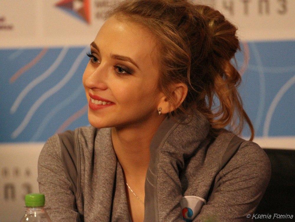 Виктория Синицина - Никита Кацалапов - 6 - Страница 2 7MBDMK1MoQg