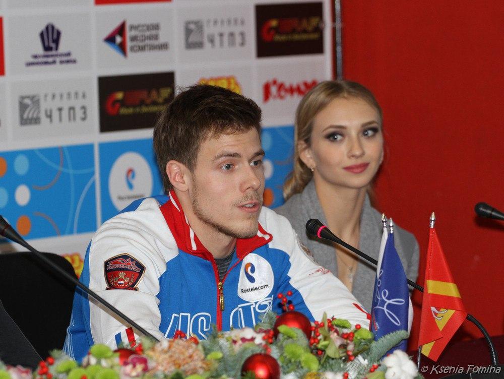 Виктория Синицина - Никита Кацалапов - 6 - Страница 2 VHDTZqVApD4