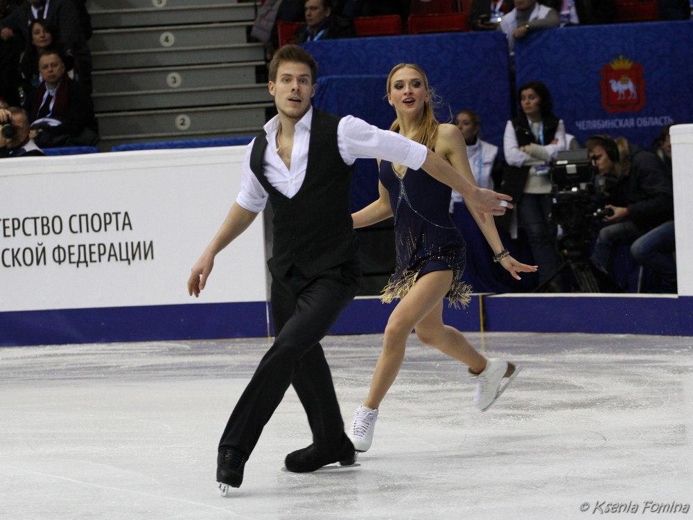 Виктория Синицина - Никита Кацалапов - 6 - Страница 2 RsDFO0og_Ho