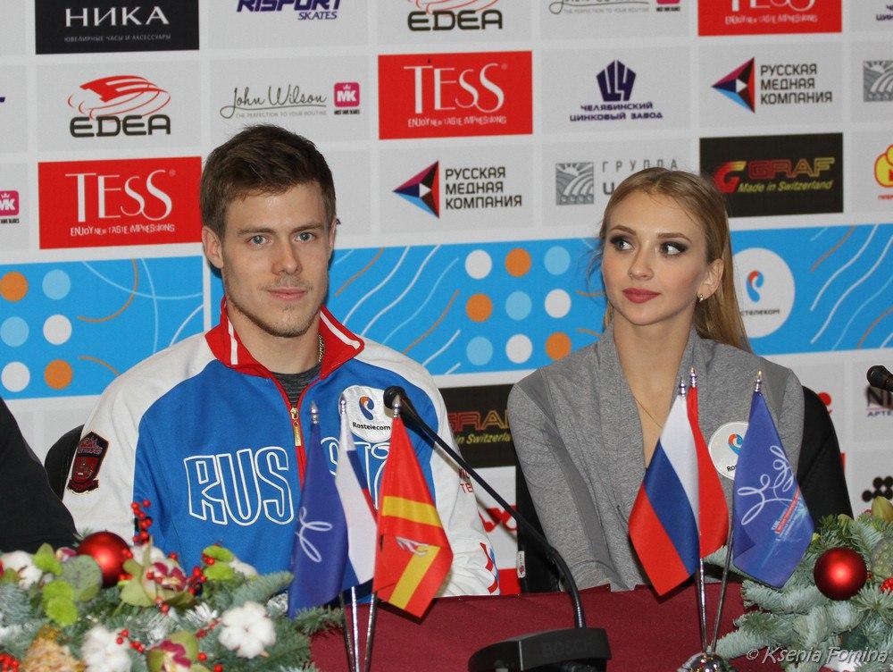 Виктория Синицина - Никита Кацалапов - 6 - Страница 2 Ki2agRV4avs