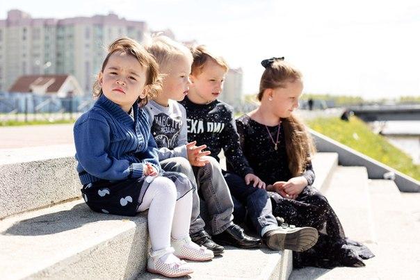 фото из альбома Виталия Милонова №5