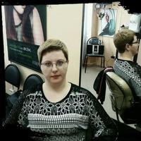 Анкета Катя Шитикова