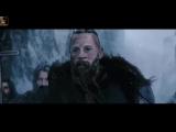 Последний охотник на ведьм / The Last Witch Hunter (2015) ТРЕЙЛЕР hd