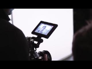 За кулисами: Месут Озил в новой рекламе Mercedes Benz