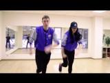 Parris Goebel - NASTY _ Jazz funk choreo by VALERA P