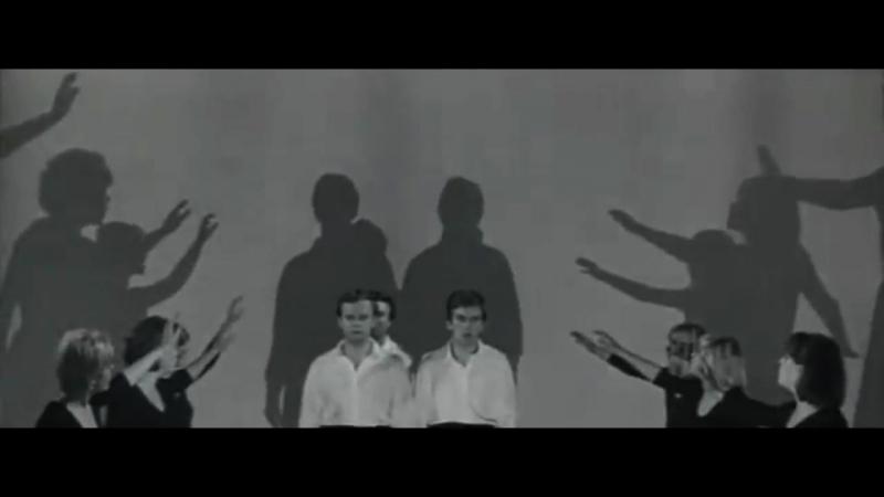 Б.Окуджава - До свидания, мальчики (Не самый удачный день)