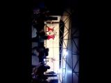 Абхазское застолье. Песни танцы и вино!!!