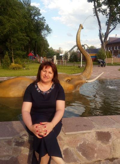 Рашида Камалова