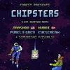 Chipsters | 7.10 @ Fish Fabrique Nouvelle