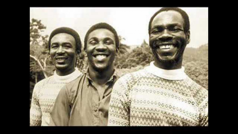 Toots and the maytals - Pressure drop