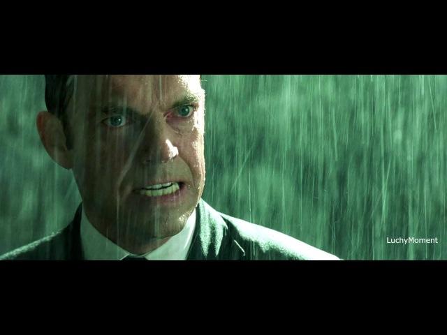 Почему Мистер Андерсон,почему... .Матрица:Революция.