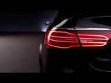 2017 Mercedes GLC43 AMG 4MATIC Coupe Design