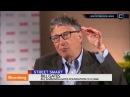 Билл Гейтс о БИТКОИН и Криптовалюте