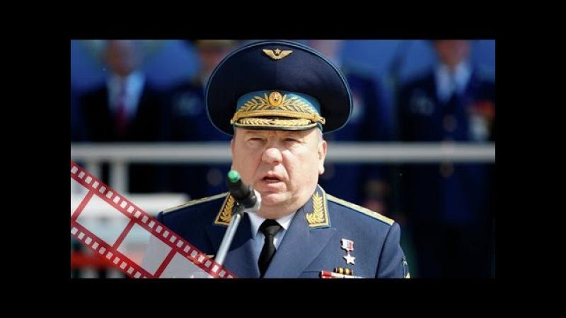 Зачем Генштаб решил избавиться от командующего ВДВ