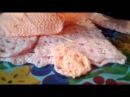 Hermosa Chambrita con gorrita y zapatitos Rosa