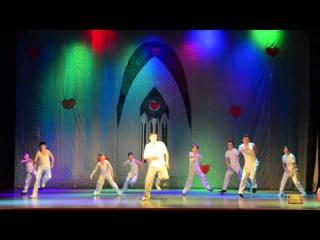 Break- Dance   TeRRa Dance   Алиса в стране чудес