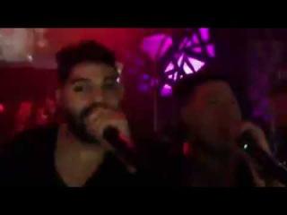 Houari Manar Duo Cheb Houssem et Kader 31 - Live Hbaal بزاف فور