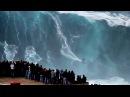 Biggest Waves Ever Surfed - Nazare