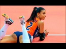 Beautiful and talented libero - Winifer Fernandez