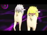 Caesar Creatures in