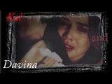 Kol and Davina• Будь ты простой человек или кровожадный вампир