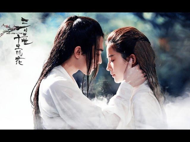 三生三世十里桃花 (Ten Miles of Peach BlossomsEternal Love) - 凉凉 (Chilly)    Yang YangLiu Yifei [FMV]