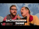 Sacinandana Swami - Radhadesh Mellows 2017