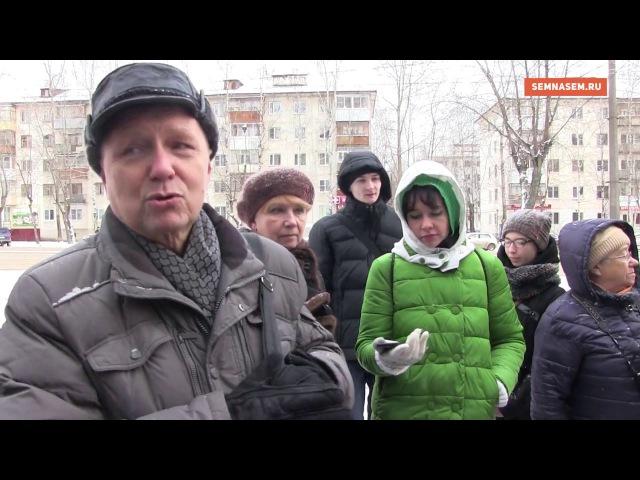 Игорь Бобраков о театре СыктГУ
