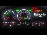 ETS2 1.25 | Scania 5-Series New Gauges R12 (RJL) + Piva Display - v2