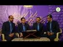 Выступление группы Шамиме Бехешт из Ирана в г. Махачкала.