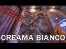 Пошаговая Имитация Мрамора Из Венецианской Штукатурки Creama Bianco Stucco Veneziano Wowcolor