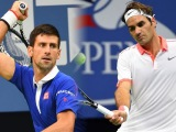 Roger Federer vs Novak Djokovic - US Open 2015 Final Highlights HD720p50