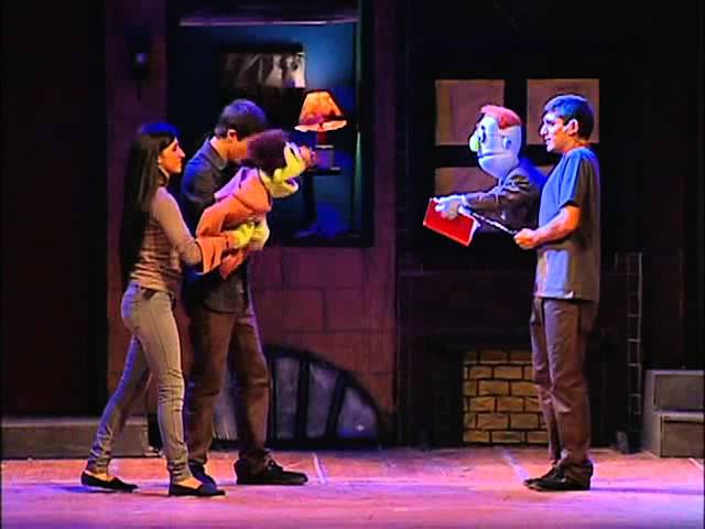 If You Were Gay Avenue Q