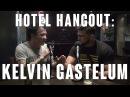 UFC 211 Hotel Hangout: Kelvin Gastelum