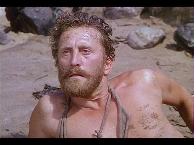 Приключения Одиссея 1954