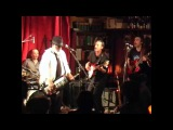 Mighty Mo Rodgers - Soldiers Of The Blues  Clock Tower Pub