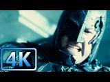 Superman vs Batman Fight Part 2  B v S Dawn Of Justice (2016)  4K ULTRA HD