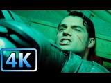 Superman vs Batman Fight Part 3  B v S Dawn Of Justice (2016)  4K ULTRA HD
