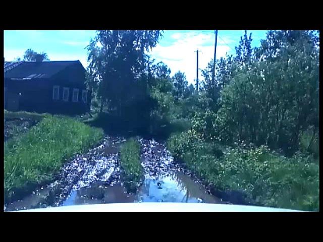 деревня Калитино Сокольский район Вологодская область смотреть онлайн без регистрации