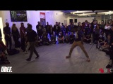 Street Masters Vs Loose Lee/Mouse | Top 8 | Will Forever B-ILL 2016 | Pro Breaking Tour | BNC
