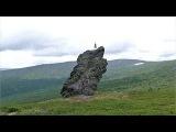 Перевал группы Дятлова. #Таинственная_Земля