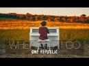 Wherever I Go OneRepublic Pianos Cover Costantino Carrara
