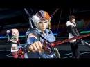 Final Fantasy Dissidia Arcade Character Trailers [FFI - FFVI]
