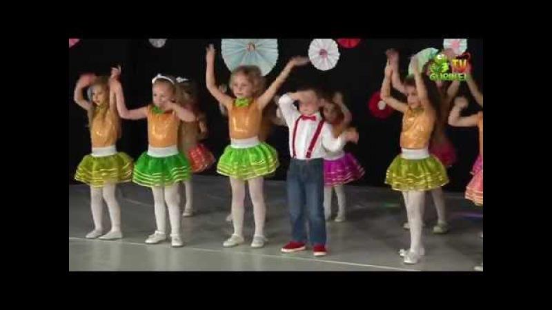 Picaturi Muzicale - Nu-i usor sa canti pe scena mare