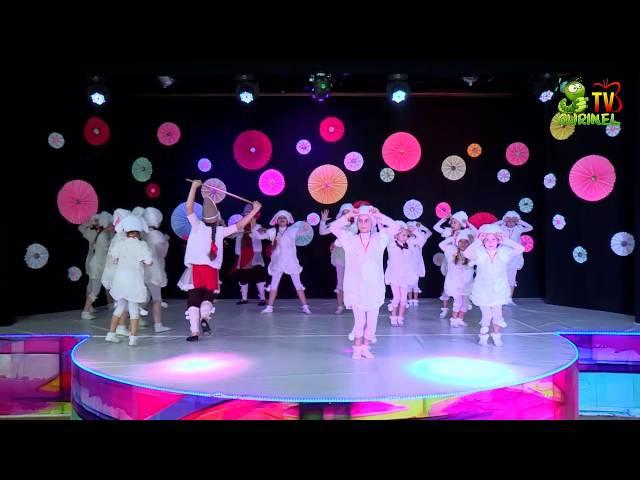 Copilarie Dance - Mieluseii veseli
