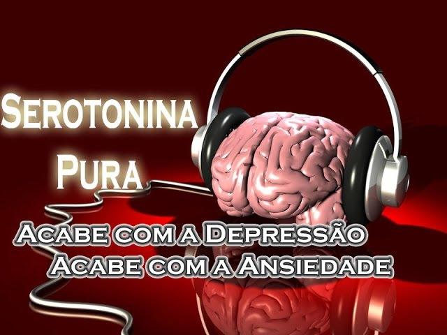 Acabe com a Ansiedade e Depressão/som binaural ...porque ser feliz é melhor