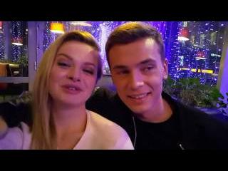 Киев Днем и Ночью. Карина рассказала о предстоящей свадьбе