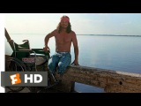 Forrest Gump (69) Movie CLIP - Lt. Dan Makes His Peace (1994) HD