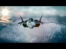 Пентагон всполошился от единственном упоминании истребителя шестого поколения