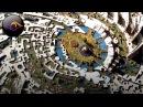 Самые необычные города на планете